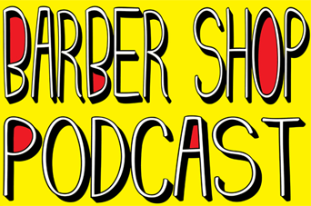 Trickbag Barber Shop Podcast